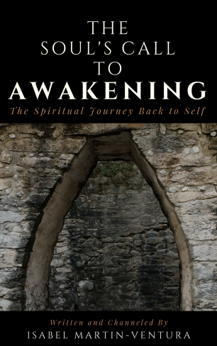 The Soul's Call to Awakening Front png
