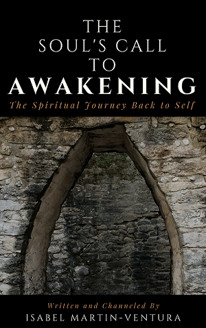 the soul's call to awakening front thumbnail png
