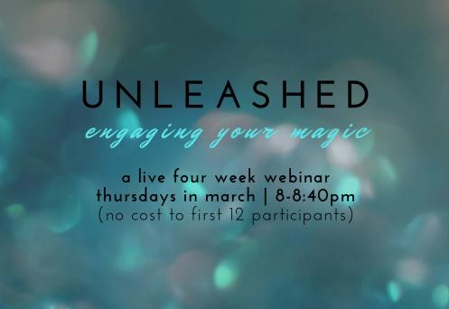 Unleashed Webinar